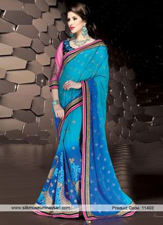 6f7b6e71b4db8 Buy online Fancy and designer Saree from Surat. Latest Sari shopping online  store in Surat.