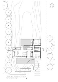 House On The Beach,Floor Plan