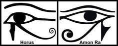 Astral Light's Cloning Center Experiences: Eye Of Horus/Ra