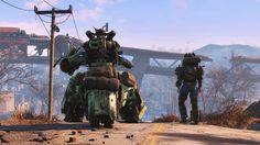 Fallout 4 – DLCs mit Robotern, erhöhter Preis für den Season Pass und mehr