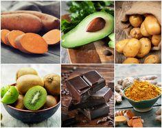 Αν δεν το έχεις καταλάβει ήδη, να στο ξαναπούμε: οι τροφές που καταναλώνεις επηρεάζουν την διάθεσή σου, το πώς αισθάνεσαι, το πώς δείχνεις, αλλά και σαφώς την υγεία σου. Δεν είναι λίγοι οι διατροφολόγοι που προτείνουν μια πιο φυσική προσέγγιση των ασθενειών και προτρέπουν την κατανάλωση συγκεκριμένων τροφίμων για την βελτίωση ορισμένων πτυχών της καθημερινότητάς μας. Πιάσε λοιπόν μολύβι και χαρτί...