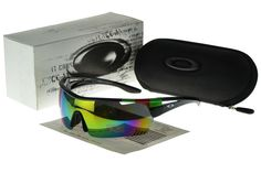 Oakley Sports Sunglasses black Frame multicolor Lens $19.00 our official bolg for oakley sunglass website: http://sunglassesstore.webstarts.com/sports_sunglasses_online_store.html