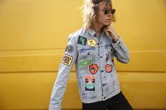 Street style | ASOS | Menswear