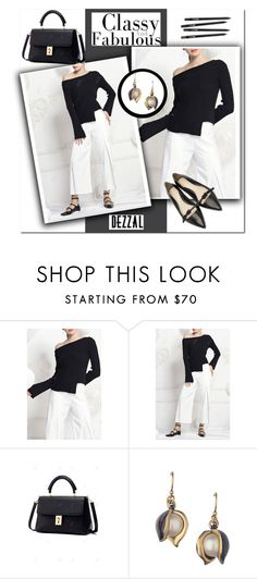 """""""DEZZAL!"""" by clumsy-dreamer ❤ liked on Polyvore featuring 3.1 Phillip Lim"""