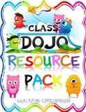Class Dojo Resource Pack by Katie Christiansen Classroom Discipline, Classroom Rewards, Classroom Behavior Management, 4th Grade Classroom, Classroom Organisation, Classroom Rules, Kindergarten Classroom, Class Management, Classroom Ideas