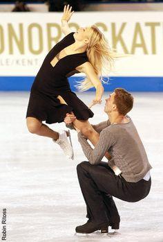 dima bilan eurovision ice skater
