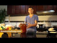 Best Equipment For Brewing Kombucha - Kombucha Home - Learn How to Make Awesome Kombucha