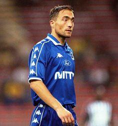 Ook Branko Strupar scoorde in zijn eerste match voor KRC Genk.