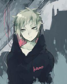 Kano ~ Kagerou Project