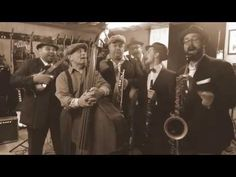 Happy Birthday Swing - YouTube
