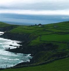 Someday I will find the village of my ancestors in Ireland and go there.
