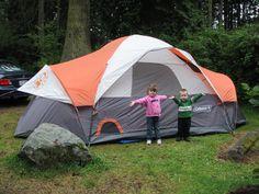 Family Camping - Brisbane 2014/2015 - Families Magazine