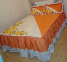 Fold Bed Sheets, Double Bed Sheets, Baby Sheets, Linen Bedroom, Bedroom Decor, Bed Cover Design, Designer Bed Sheets, Flower Embroidery Designs, Curtain Designs