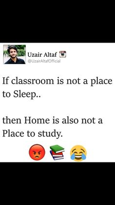 sonu thori si to study karlo yaar. Exams Funny, Funny School Jokes, Very Funny Jokes, Crazy Funny Memes, School Memes, Funny Facts, Funny Study Quotes, Funny Qoutes, Bff Quotes