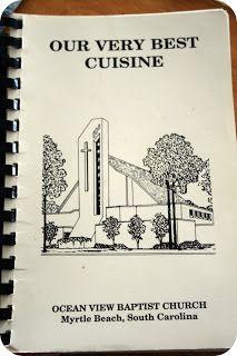 Mo' Betta: Dump Cake and Southern Cookbooks