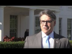 Meet the Cabinet: Secretary Rick Perry - YouTube