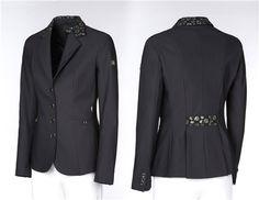 Jackets & Turniershirts : Equiline Damen X-Cool Turniersakko Aggie