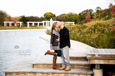 Engagement Photography Dalilly Designs