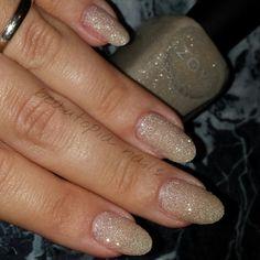 Zoya Godiva Pixie Dust