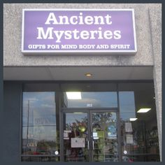Ancient mysteries austin tx