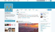 Social Media Setup by Toolkit Websites Social Media Services, Social Media Marketing, Wimbledon, Give Thanks, Web Design, Branding, Website, Twitter, Design Web