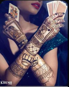 ensures your mehndi has you looking for for a king 👑 . Hair and makeup: Outfit: For more design visit our website or fb page. Mehndi Designs Feet, Mehndi Design Pictures, Dulhan Mehndi Designs, Best Mehndi Designs, Black Mehndi Designs, Stylish Mehndi Designs, Mehndi Images, Tattoo Designs, Engagement Mehndi Designs