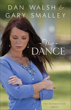 The Dance-- oh my gosh - the best book I have read in a very long time.