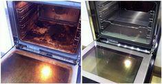 Nous allons le faire en deux étapes: d'abord le four lui-même et ensuite la vitre. Voici ce dont vous aurez besoin: De l'eau Un vaporisateur Du bicarbonate de soude Un chiffon Du vinaigre Un petit bol Voici comment le faire: Le four: Retirez les grilles du four Mélangez quelques cuillères à soupe de bicarbonate de …