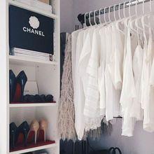 Perfect Ordnung im Kleiderschrank Der ultimative Punkte Plan