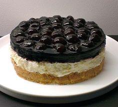 Klidmoster.dk: Risalamande-cheesecake...