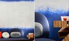 wallpaper, interior design, decoration, tempo