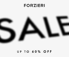 Spring Luxury VIP Sale FORZIERI.COM and http://blowhornnews.blogspot.com/