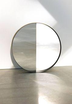 Vino Mirror by Iina Vuorivirta