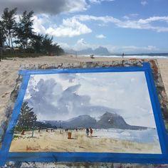 Carlos Avelino     Recreio dos Bandeirantes Beach. Rio de Janeiro