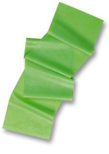 DYNA-BAND 6ft Green Medium Resistance... for only $7.68