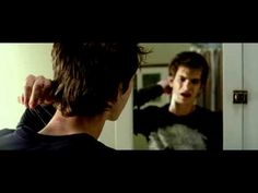 The Amazing Spiderman. Lets banish the memory of Toby '1 expression' Maguire.