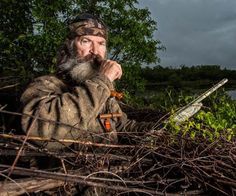 'Duck Dynasty': Phil Robertson Says Network Censored His Christianity