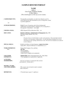 Examples Resumes Best Security Guard Resume Sample Samples Write Format  Download The For
