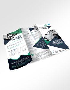 2014 Tokio Marine Indonesia Brocure on Behance Brochure Design, Behance, Graphic Design, Abstract, Summary, Flyer Design, Leaflet Design, Catalog Design, Visual Communication
