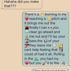 23 Famous Movies And Songs Reenacted In Emojis