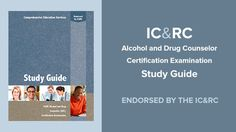 free addiction counselor practice test offered by testprepreview rh pinterest com cas exam 5 study guide