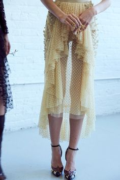 Rodarte captures the spirit of Janis Joplin and Woodstock | Dazed