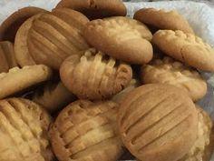 galletas de 3 ingredientes facil y rapido - YouTube