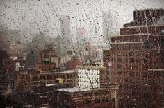 Poetry In the Rain by Christopher Jacrot (5)