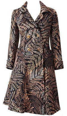 Coat, 1960s
