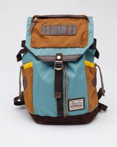 hipster rucksack brands