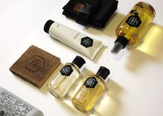 Packaging-natural products