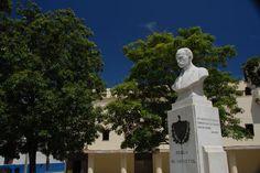 belangrijkste park in havana.