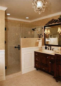 A Small 1960s Bathroom Is Completely Remodeled