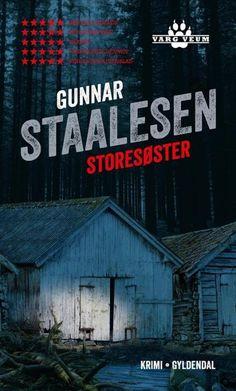 Læs om Storesøster (Varg Veum, nr. 18). Bogen fås også som E-bog eller Lydbog. Bogens ISBN er 9788702226072, køb den her